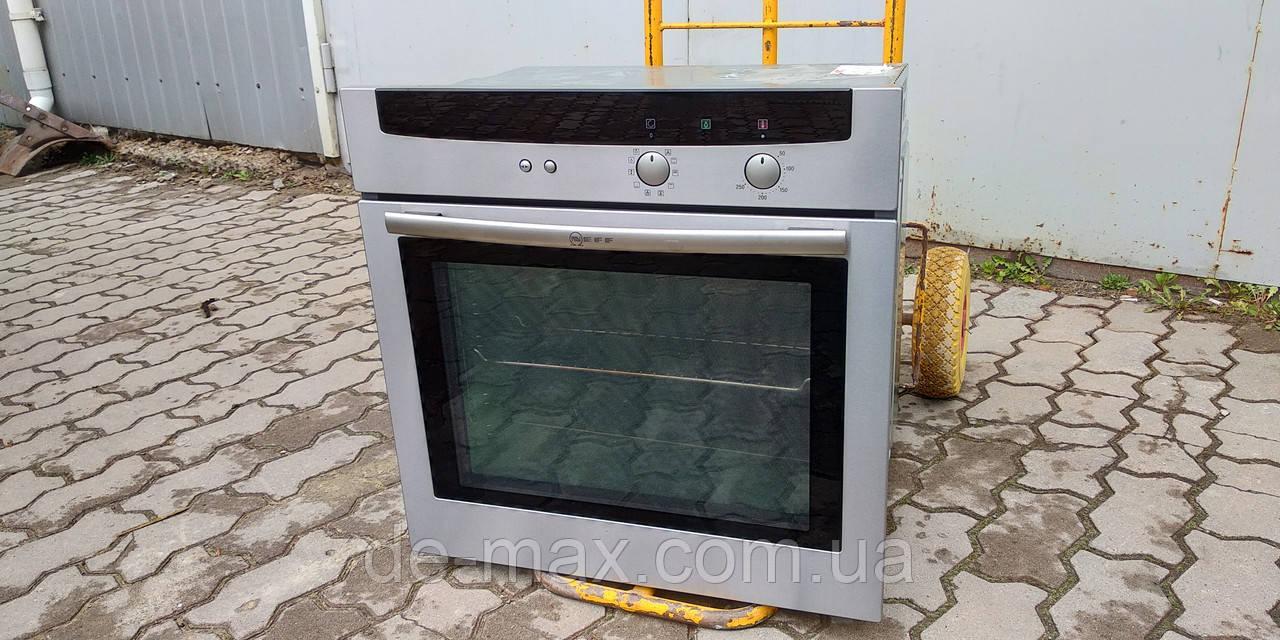 Духовой шкаф духовка Нефф Neff(Bosch)HBB-AP-32-4