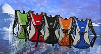 Велосипедный рюкзак , трейловый рюкзак для гидратора туристический