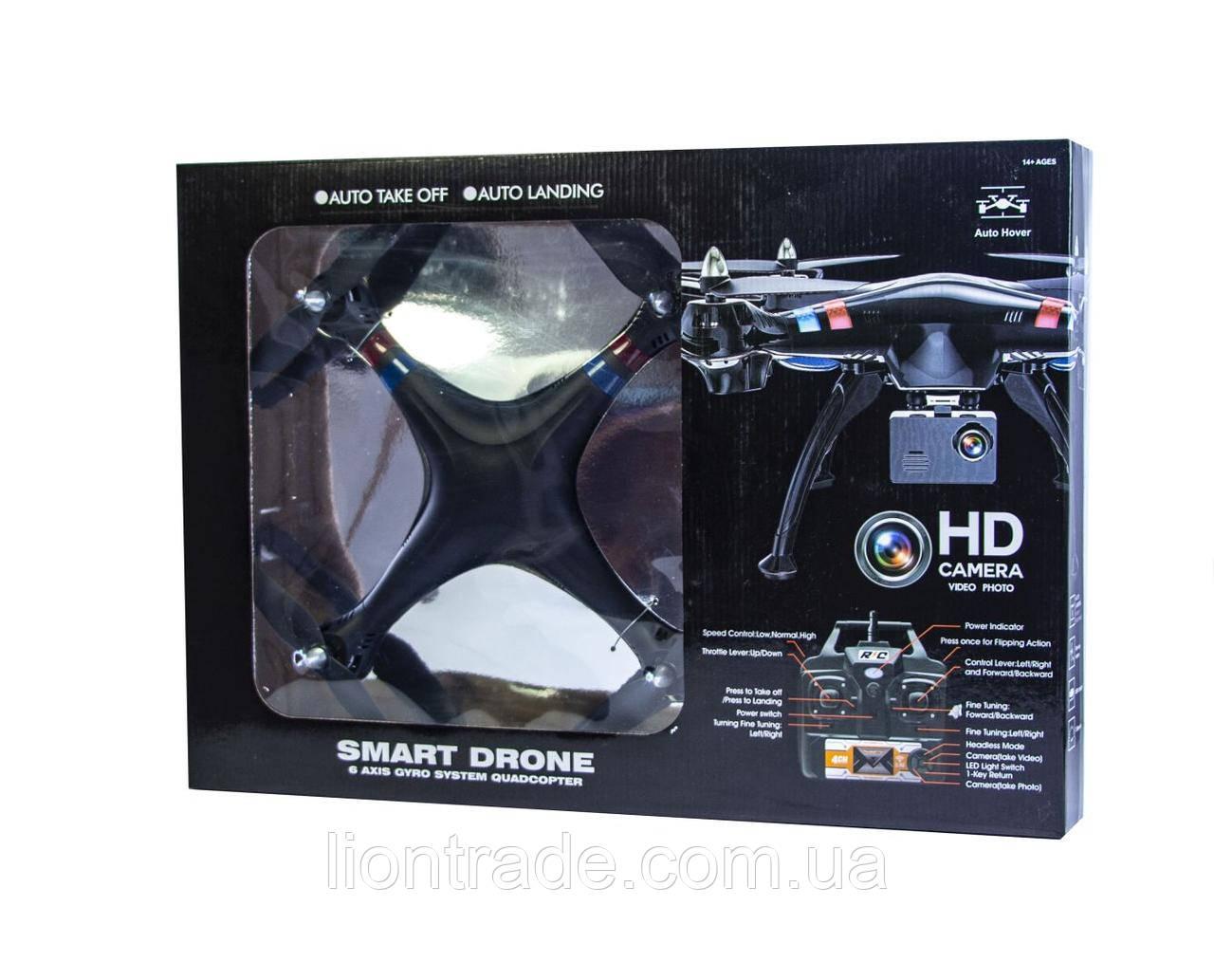 Квадрокоптер Smart Drone 2098 оптом
