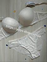 Комплект женского нижнего белья 80С