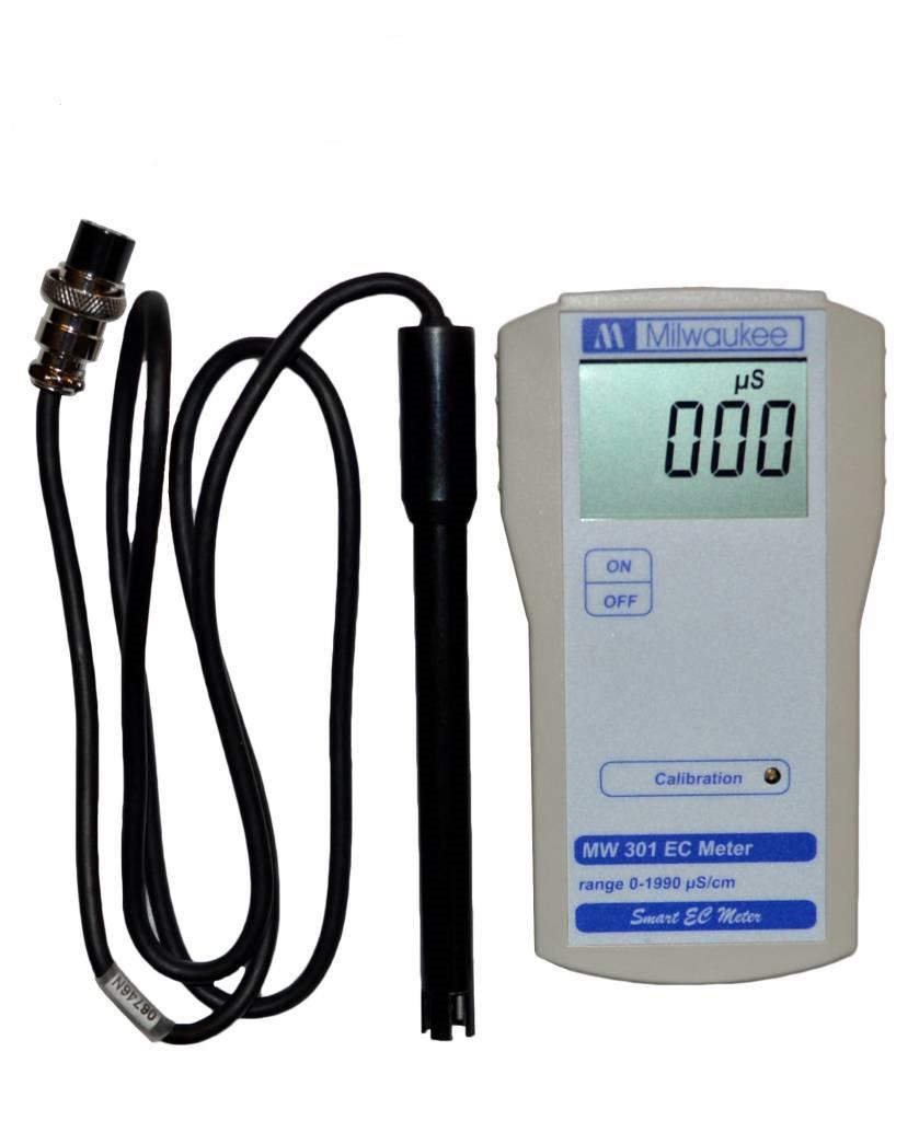 Профессиональный кондуктометр MILWAUKEE MW301 США (PR0838)