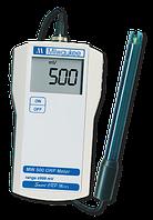 Профессиональный ОВП-метрMILWAUKEE MW500 США  (PR0840)