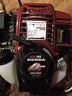 ✅ Бензокоса Honda GX-35 ( 4-х тактный двигатель ) Мотокоса Honda GX-35, фото 2