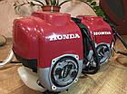 ✅ Бензокоса Honda GX-35 ( 4-х тактный двигатель ) Мотокоса Honda GX-35, фото 4