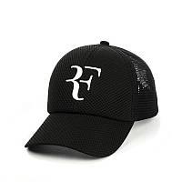Кепка- бейсболка  с сеткой RF, фото 1