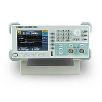 OWON AG1022 генератор сигналов произвольной формы, 2x25 МГц, выборка 125 МВ/с, память: 8 тыс. точек