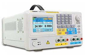 Прецизионный блок питания OWON ODP3031 (105Вт, 30В/3А и 5В/3А)