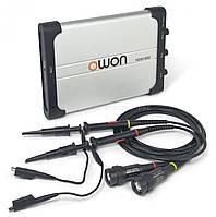 Осциллограф - приставка OWON VDS1022 (25 МГц, 2 канала, 100 МВ/с)