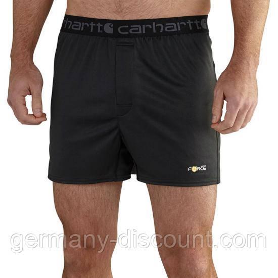 Трусы-боксерки Carhartt Base Force Extremes® размер М-L