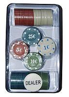 Покерные фишки 100 110316-362