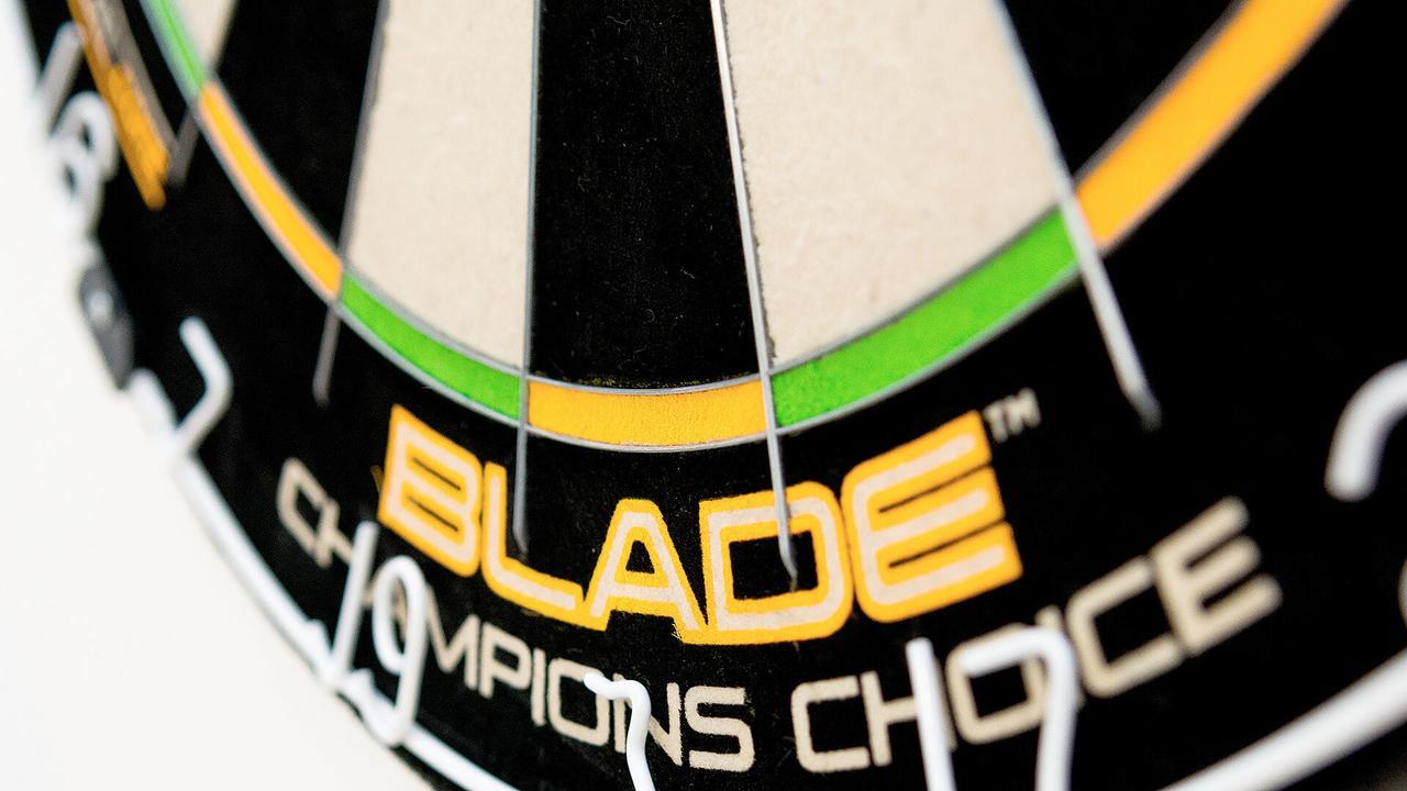 Дартс Champion Choice Blade5 Dual Core Winmau ПРОФЕСІЙНА МІШЕНЬ NEW 2019