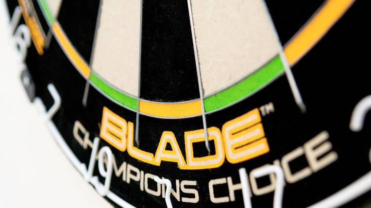 Дартс Champion Choice Blade5 Dual Core Winmau ПРОФЕСІЙНА МІШЕНЬ NEW 2019, фото 2