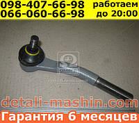 Наконечник тяги рулевой правый ВАЗ 2108 2109 21099 2113 2114 2115  наруж. (пр-во КЕДР) 2108-3414056