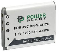 Аккумулятор PowerPlant JVC BN-VG212U