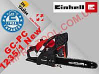 Бензопила (пила бензиновая цепная) Einhell GC-PC 1235/1 (4501862)