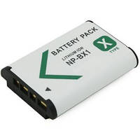 Aккумулятор PowerPlant Sony NP-BX1