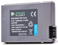 Aккумулятор PowerPlant Sony NP-FA70