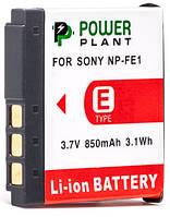 Aккумулятор PowerPlant Sony NP-FE1