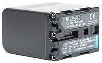 Aккумулятор PowerPlant Sony NP-FM90/QM91