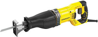 Пила сабельная Stanley SPT900 900Вт.