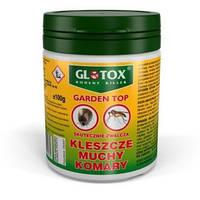 Средство от комаров, клещей и других насекомых, Glotox