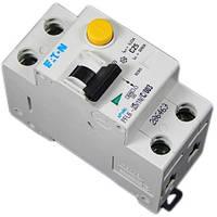Дифференциальный автоматический выключатель Moeller-Eaton PFL6 40А 30мА