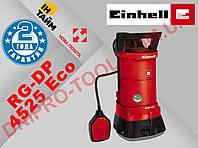 Насос для чистой воды Einhell RG-DP 4525 (Германия) (4170710)