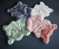 Шкура овечья цветныя, фото 1