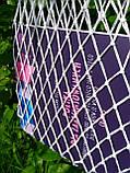 Сумка на плечо - Блестящая сумка - Шопер сумка - Сумка для покупок - Пати сумки - Французская сумка , фото 4