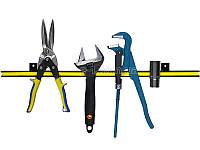 Настенный держатель инструментов для мастерской 61см