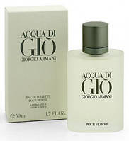 Масляные духи на разлив «Acqua di Gio Giorgio Armani» 100 ml