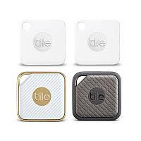 Брелок Tile Assorted 4-pack для поиска вещей