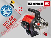 Насос садовый напорный Einhell GC-GP 1046 N (4181450)
