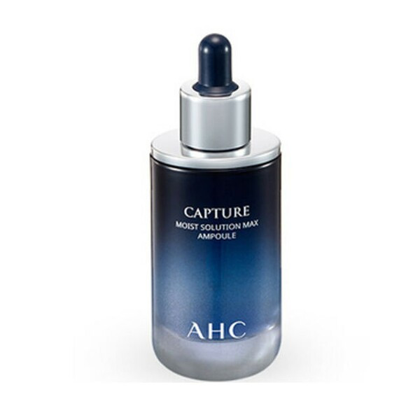 Увлажняющая антивозрастная ампульная сыворотка AHC Capture Moist Solution Max Ampoule 50 ml
