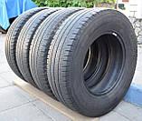 Шины б/у 225/75 R16С Michelin Agilis, ЛЕТО, комплект, фото 4