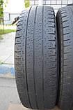 Шины б/у 225/75 R16С Michelin Agilis, ЛЕТО, комплект, фото 2