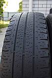 Шины б/у 225/75 R16С Michelin Agilis, ЛЕТО, комплект, фото 3