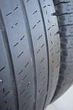 Шины б/у 225/75 R16С Michelin Agilis, ЛЕТО, комплект, фото 8