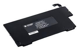 """Аккумулятор PowerPlant для ноутбуков APPLE MacBook 13"""" (A1245) 7.4V 34Wh"""