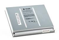 "Аккумулятор PowerPlant для ноутбуков APPLE MacBook Pro 15"" (A1175) 10,8V 5200mAh"