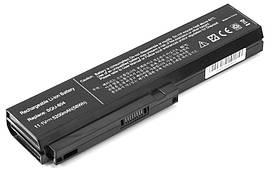 Аккумулятор PowerPlant для ноутбуков CASPER TW8 Series (SQU-804, UN8040LH) 11.1V 5200mAh