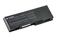 Аккумулятор PowerPlant для ноутбуков DELL Inspiron 6400 (KD476, DL6402LH) 11,1V 5200mAh