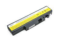 Аккумулятор PowerPlant для ноутбуков LENOVO IdeaPad Y460(LO9N6D16) 11.1V 5200mAh