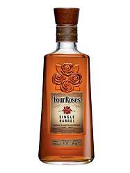 Віскі Four Roses Single Barrel (Фо Роуз Сінг Баррел) 50%, 0,7 літр