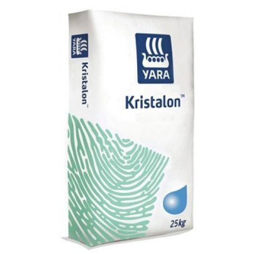 Комплексне водорозчинне добриво NPK Яру Кристалон для огірків, кабачків Yara KRISTALON 14-11-31 (25 кг)