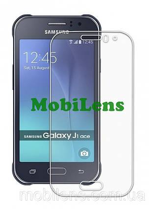 Samsung J110, J110H, J111F, Galaxy J1 Ace Neo Защитное стекло, фото 2