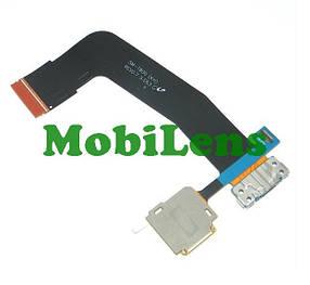 Samsung T800, T805 Galaxy Tab S 10.5 Шлейф с разьемом зарядки