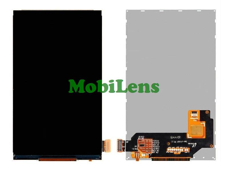 Samsung J100, J100H, Galaxy J1 Дисплей (экран)
