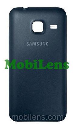 Samsung J105, J105H, Galaxy J1 Mini (2016), J1 Mini Prime J106F Задняя крышка черная, фото 2
