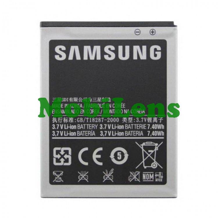 Samsung S5250, EB494353VU, C6712, i5510, S5570, S5570i, S5750, S5753, S7230 Аккумулятор